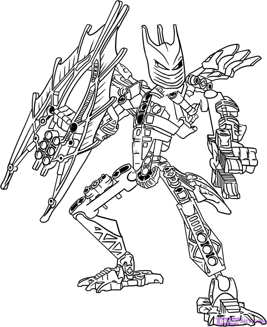 coloring pages bionicle coloring pages bionicle coloring pages to download and print for free