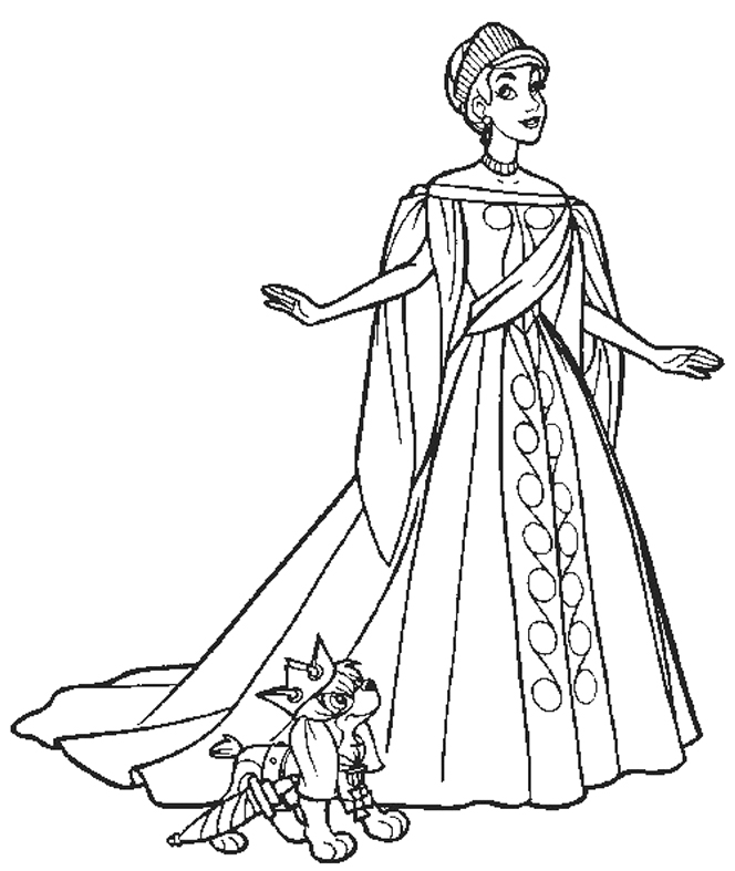 anastatia coloring pages - photo#21