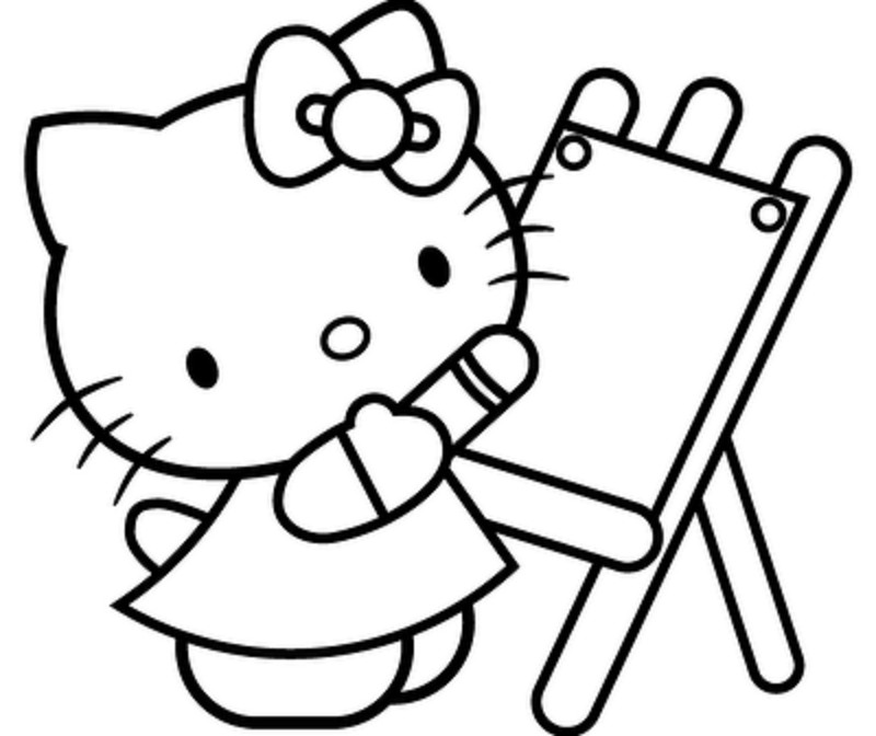 hello kids coloring pages download and print for free. fluttershy ...