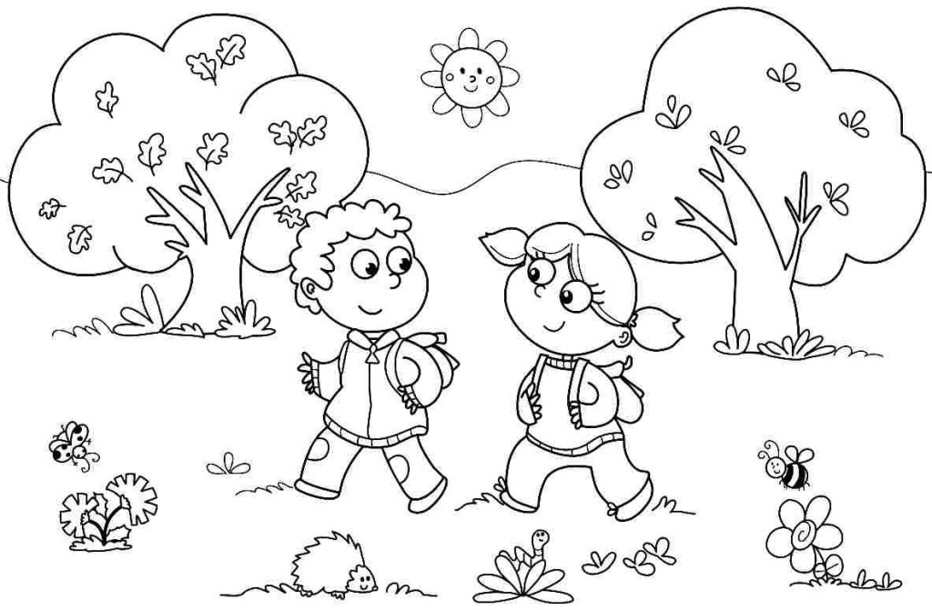Coloring Worksheet For Kindergarten eassume – Coloring Worksheet for Kindergarten