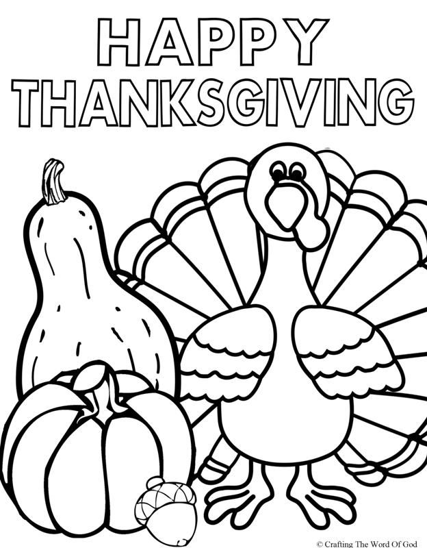 It is a picture of Peaceful Free Printable Thanksgiving Coloring Sheets