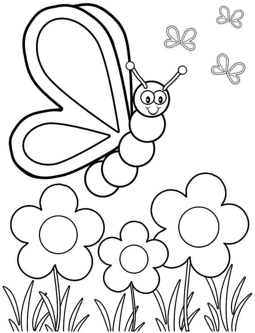 Free coloring pages for june - Coloring Pages June Coloring Pages June Coloring Pages Eassume Com Great Spring Download And Print For