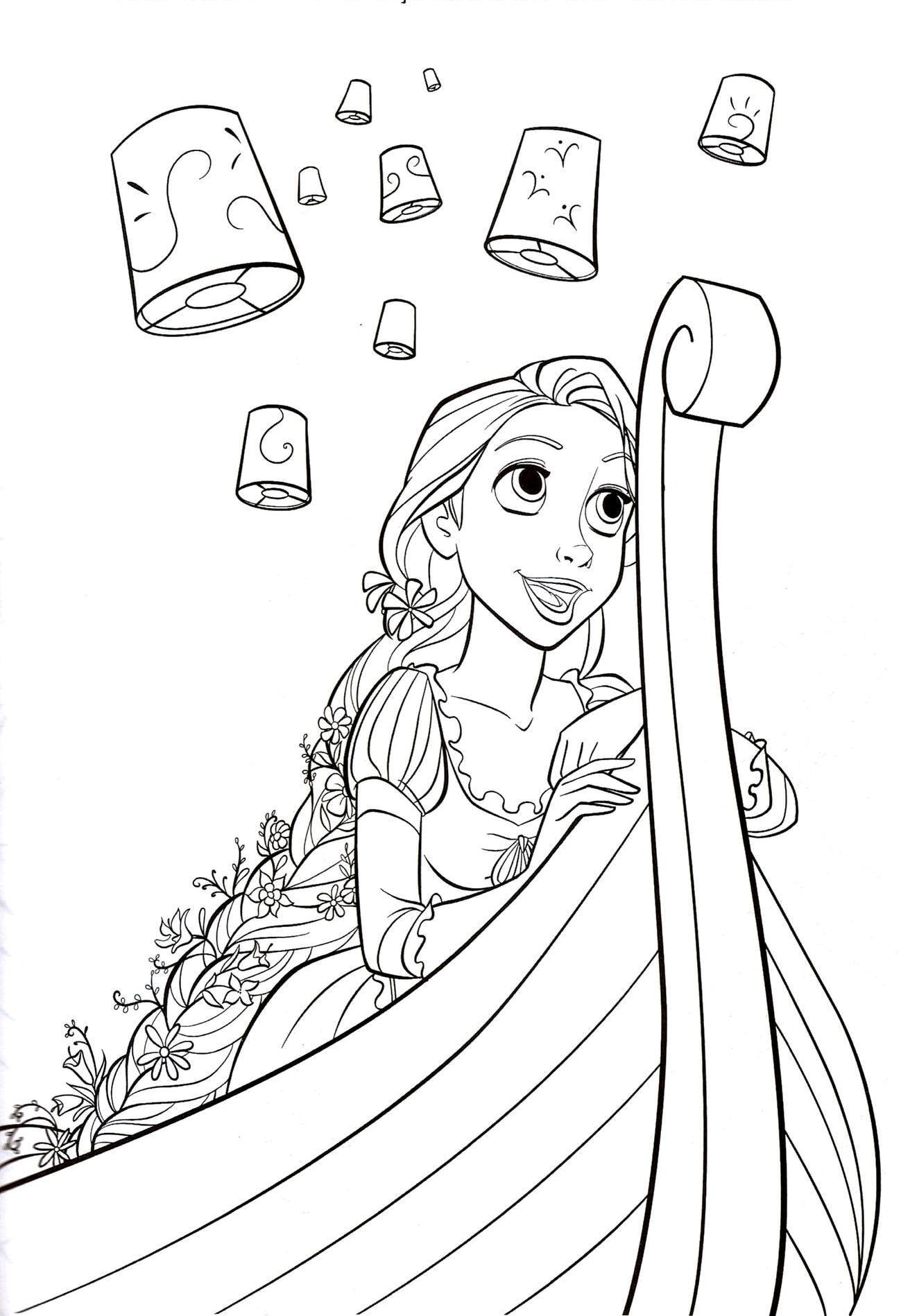 coloring pages of a - photo#31