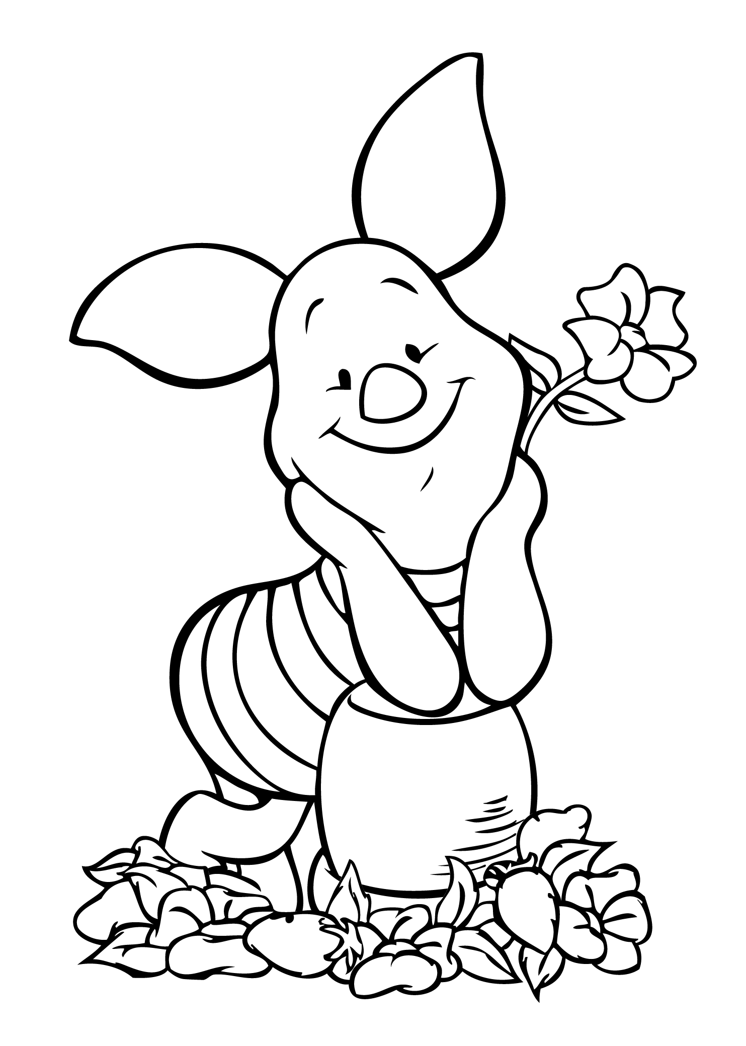 pinkalicious coloring pages to print - photo#27