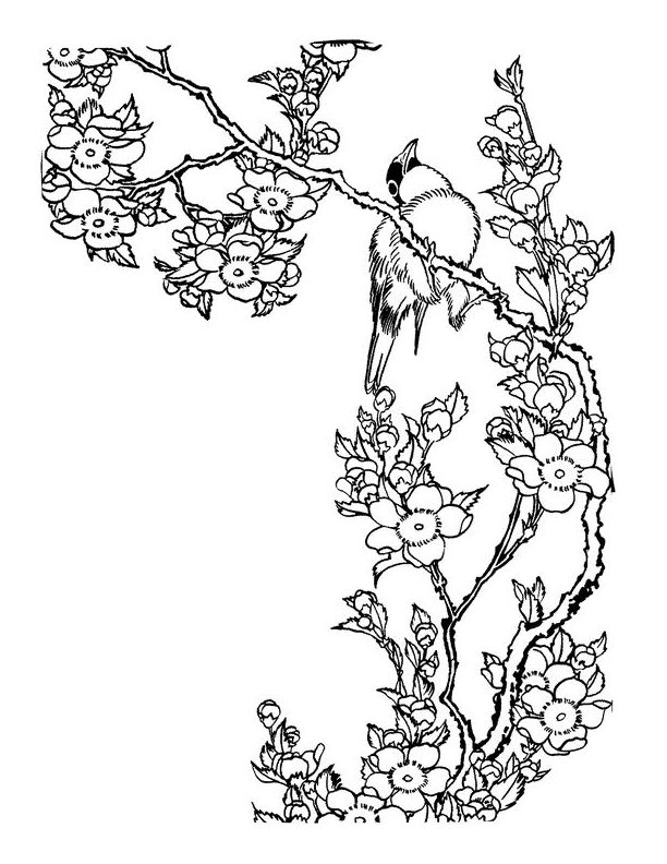 Japan Coloring Pages To Download And Print For Free Japanese Coloring Pages