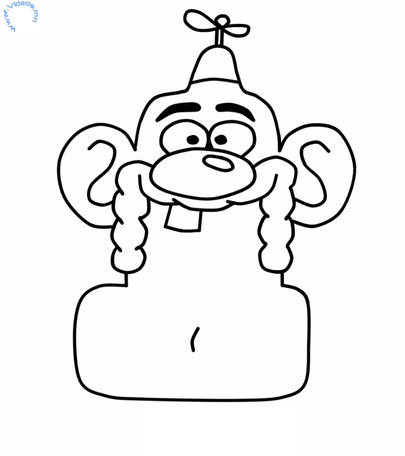 Uncle grandpa coloring pages download