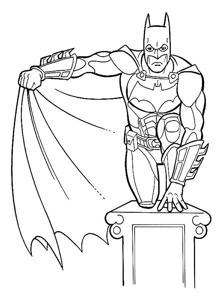 Coloring pages for children of 1213 years to download and