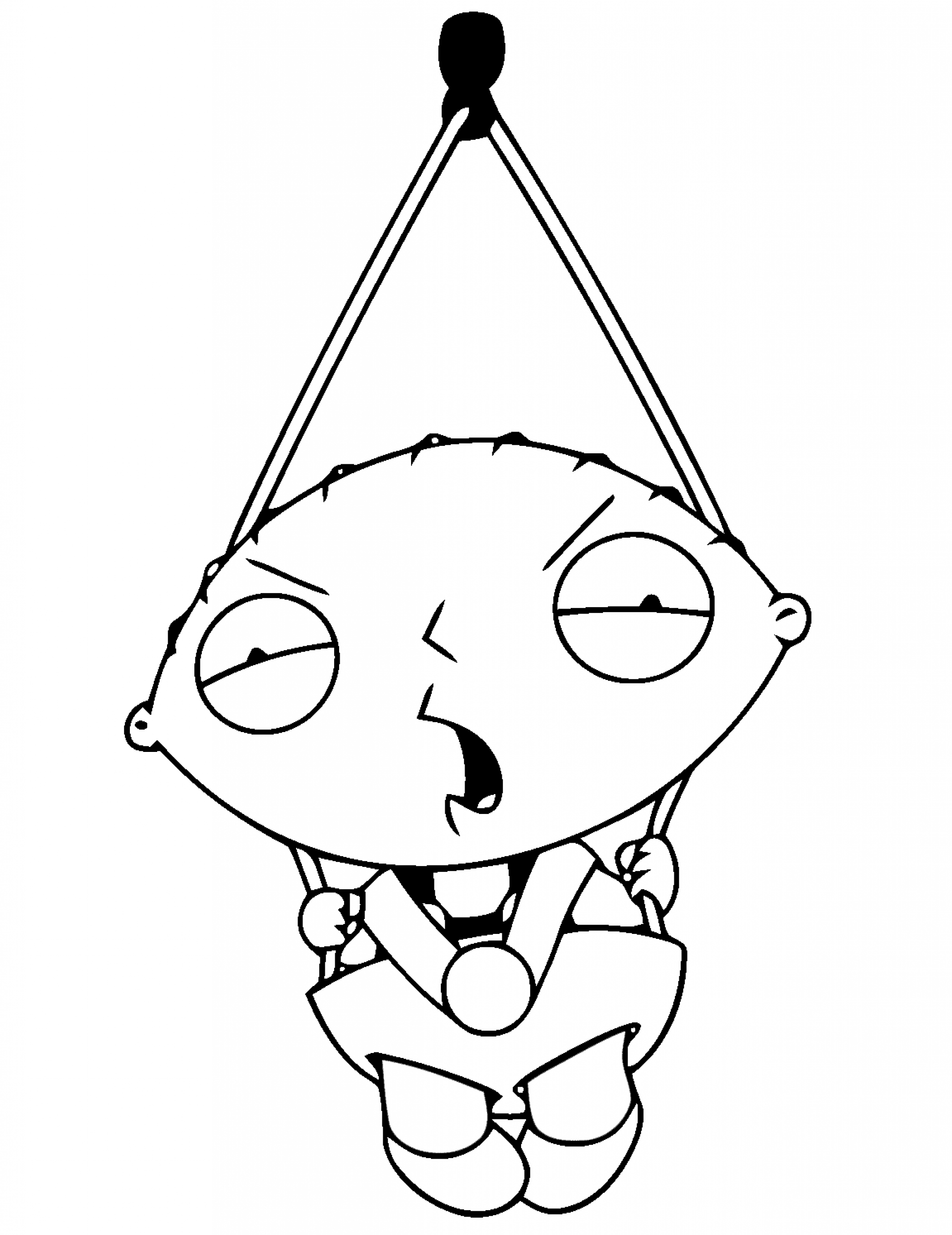 Coloring Pages Cartoon Characters : Cartoon network coloring pages download and print for free