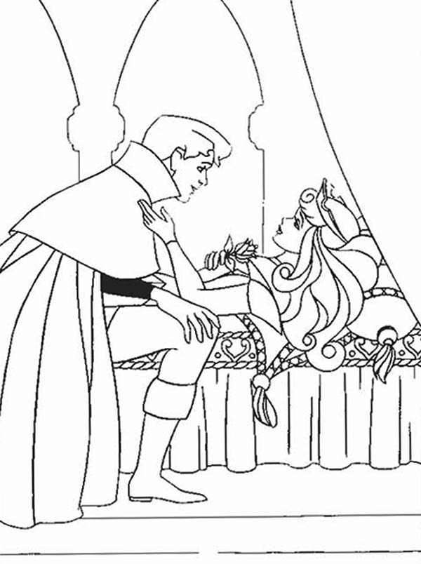 Prince philip coloring pages download