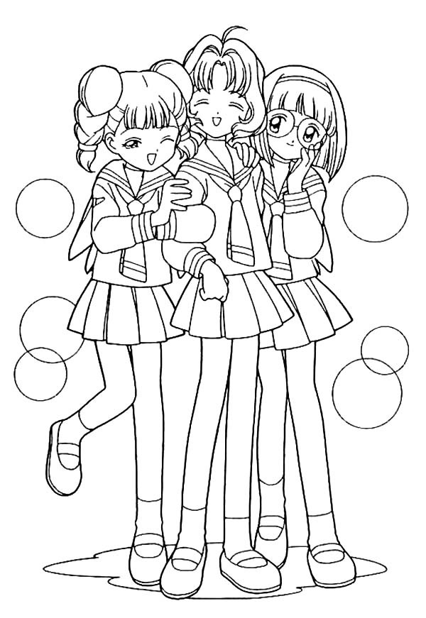 Best Friend Coloring Pages To Download And Print For Free Best Colouring Pages