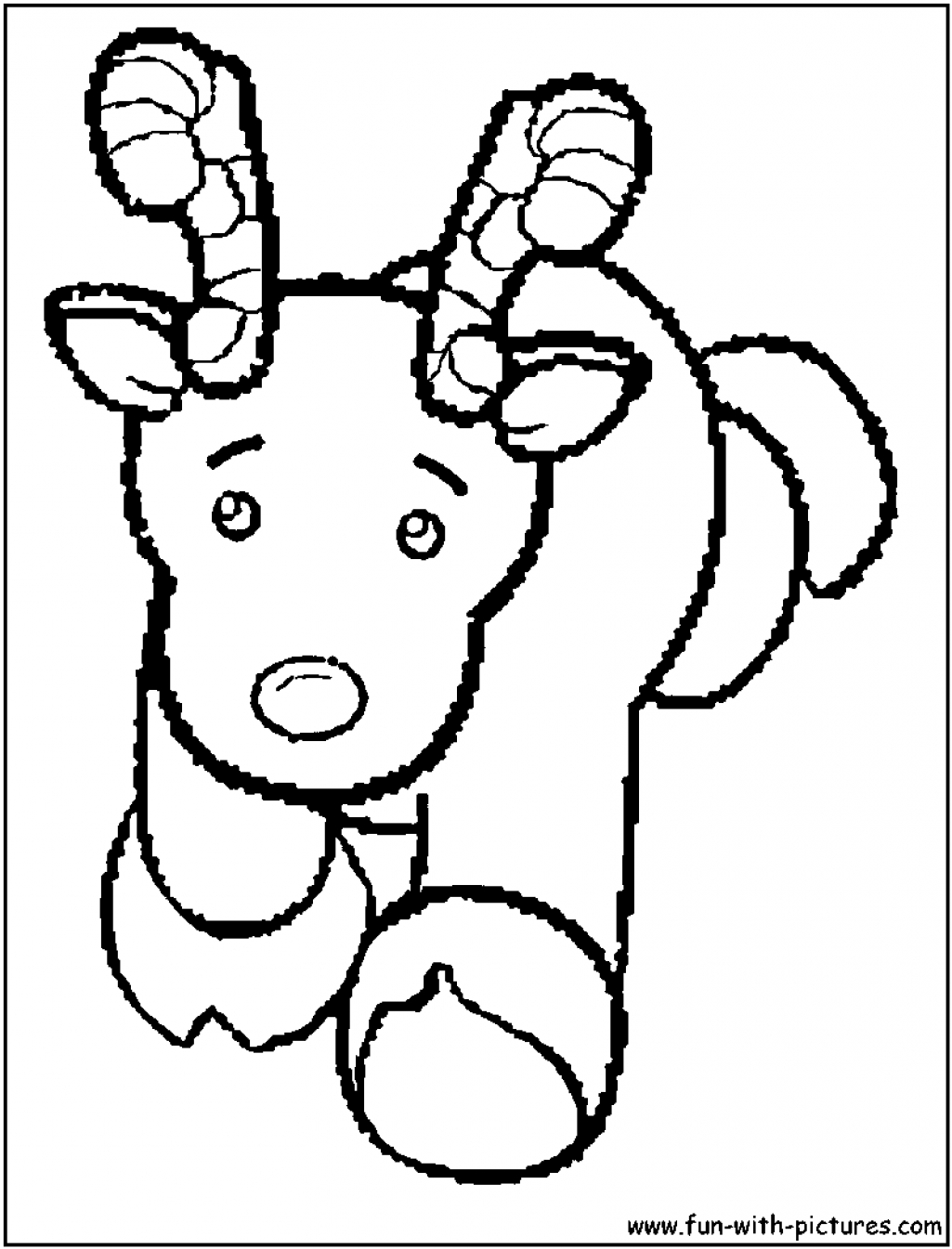 webkinz coloring pages free - photo#9