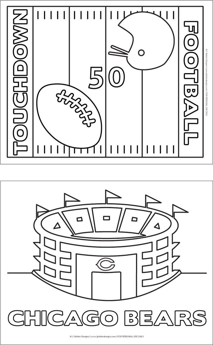 Osu football coloring pages download