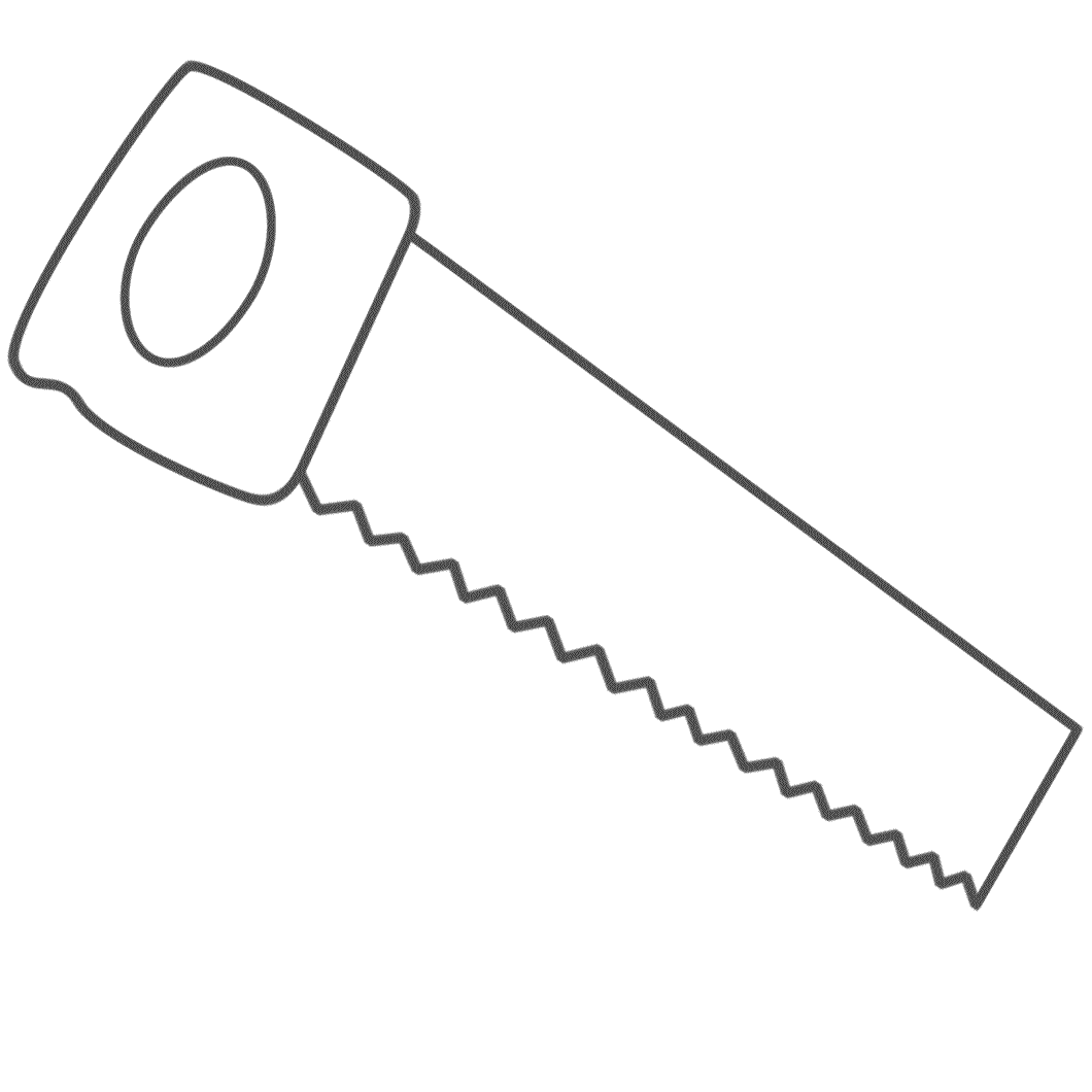 Tool coloring pages to download