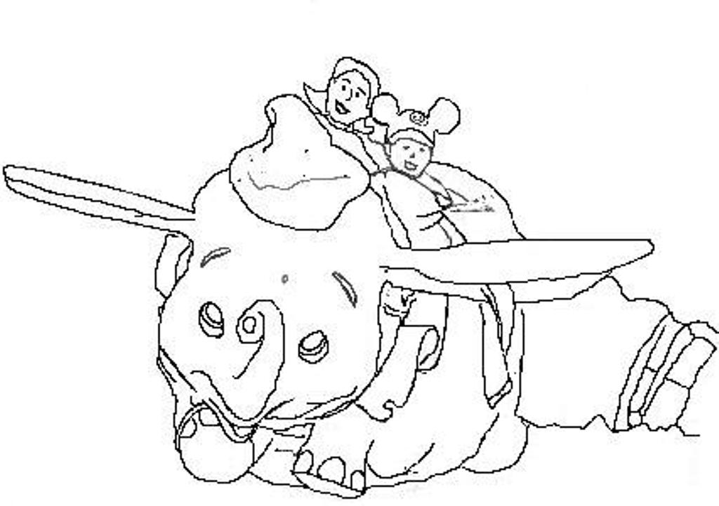 disneyland coloring pages free printable - photo#11