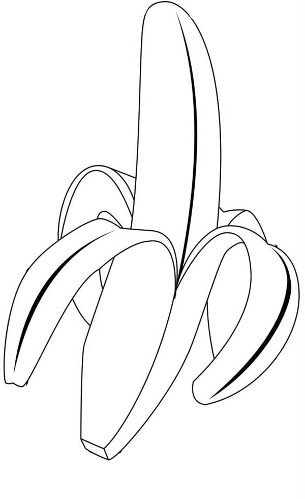 minions coloring pages banana split - photo#33