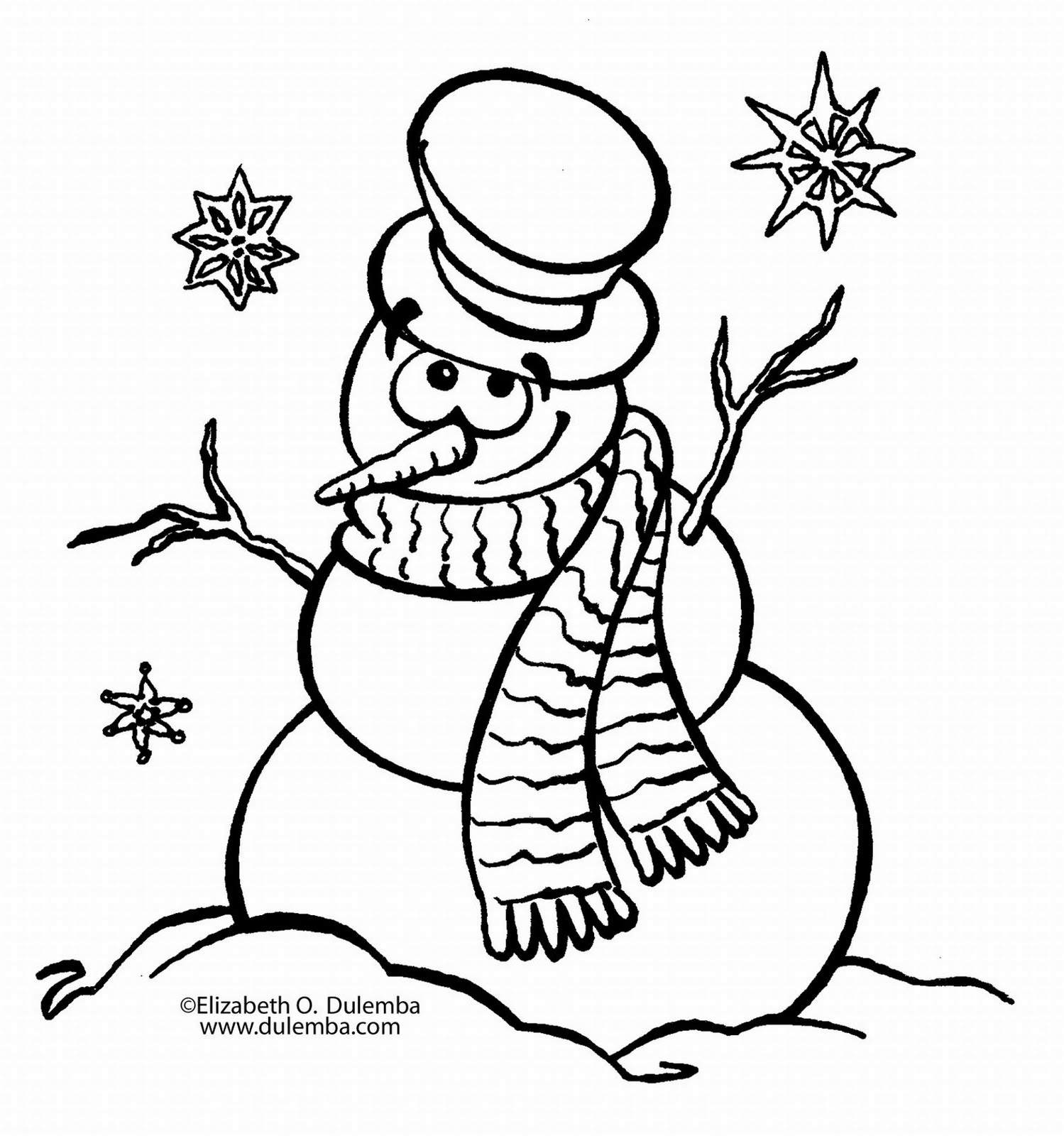 free winter coloring pages packing for vacation colouring page 7