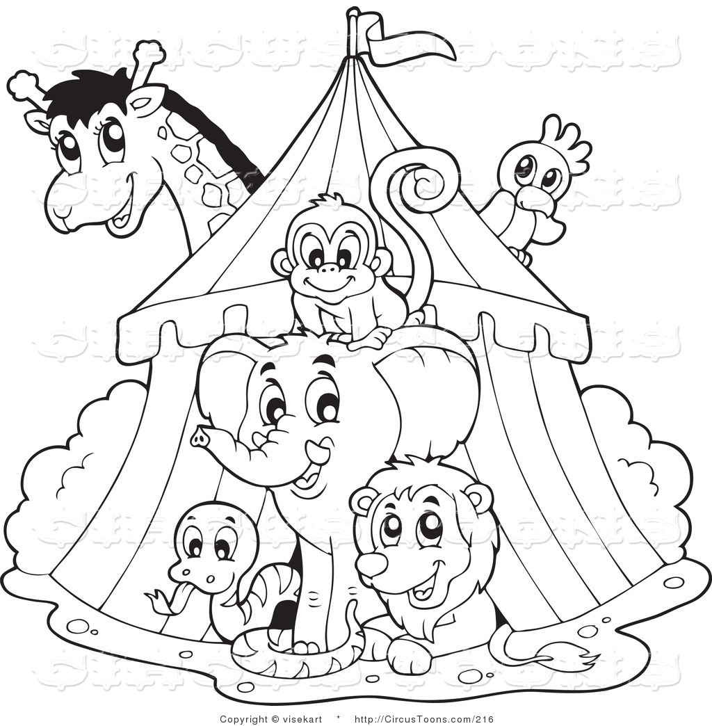 Adult Top Circus Tent Coloring Page Images best free printable circus coloring pages great for kids teachers and gallery images