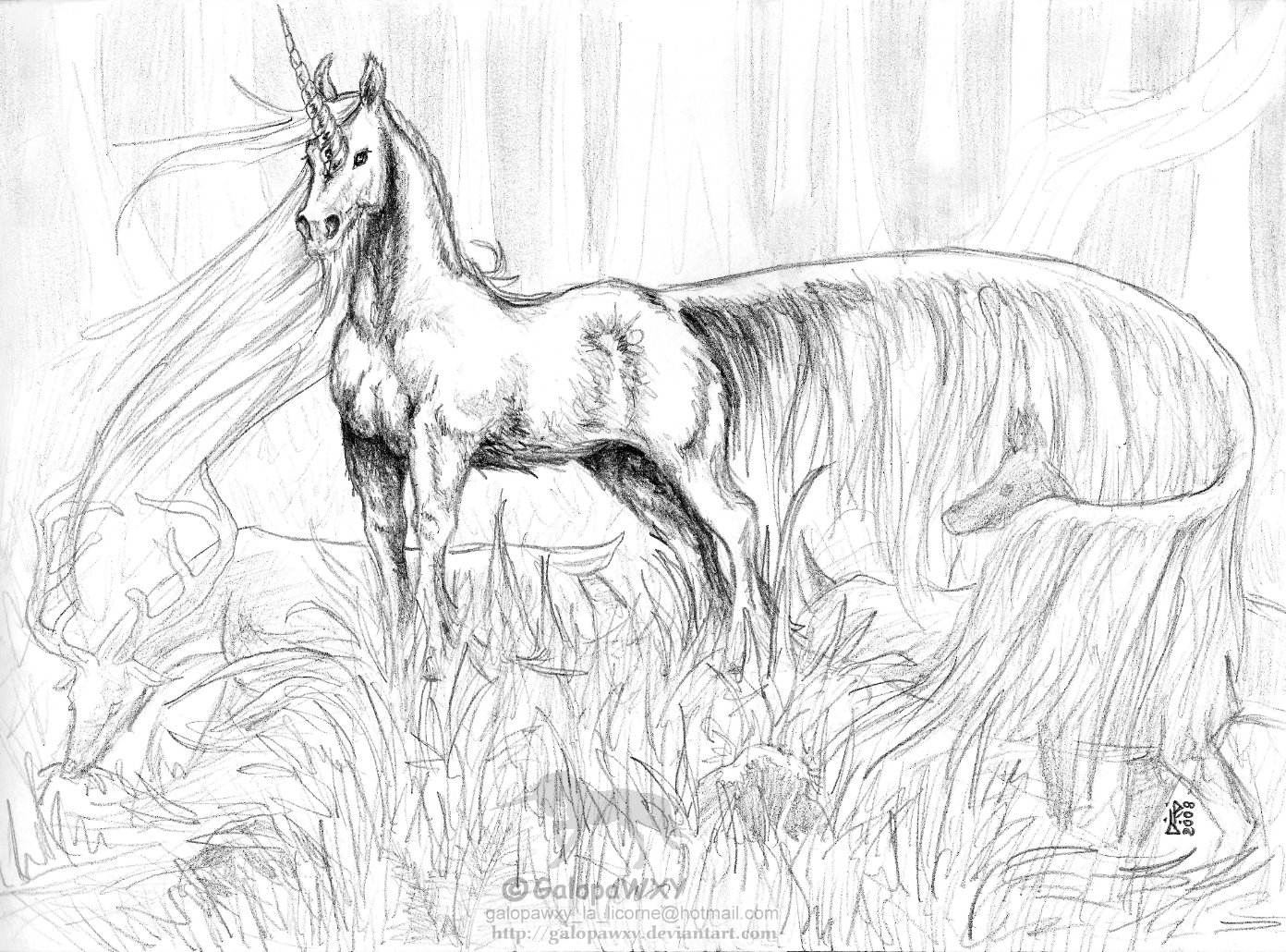 Coloring pages realistic