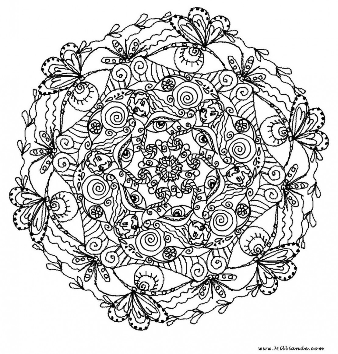coloring pages s 39 place to be - Grown Coloring Pages Printable