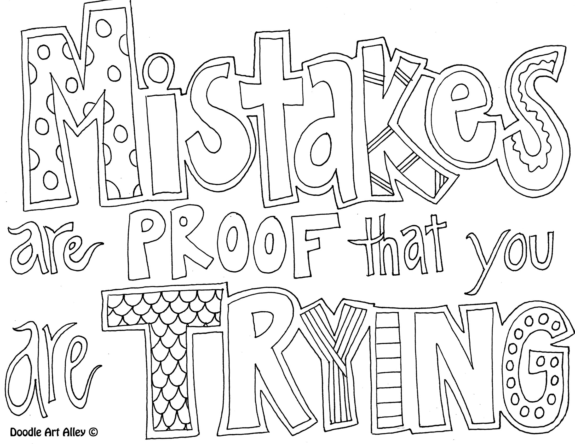 inspirational coloring pages to and print for free