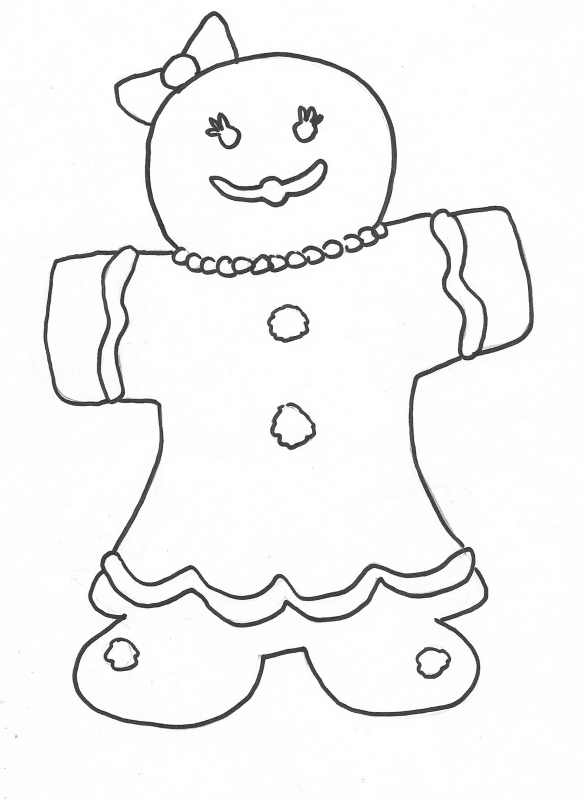 This is a picture of Fan Christmas Coloring Sheets Printable