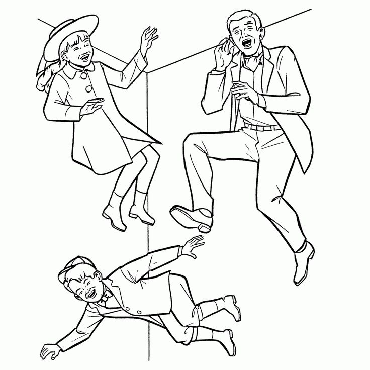 Mary Poppins Coloring Pages: Mary Poppins Characters Coloring Coloring Sheets At Alzheimers-prions.com