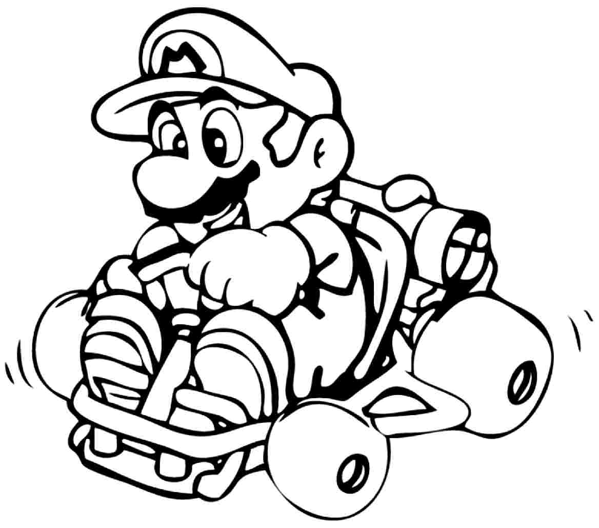 Adult Best Mario Bros Coloring Page Gallery Images best mario bros coloring pages to download and print for free images