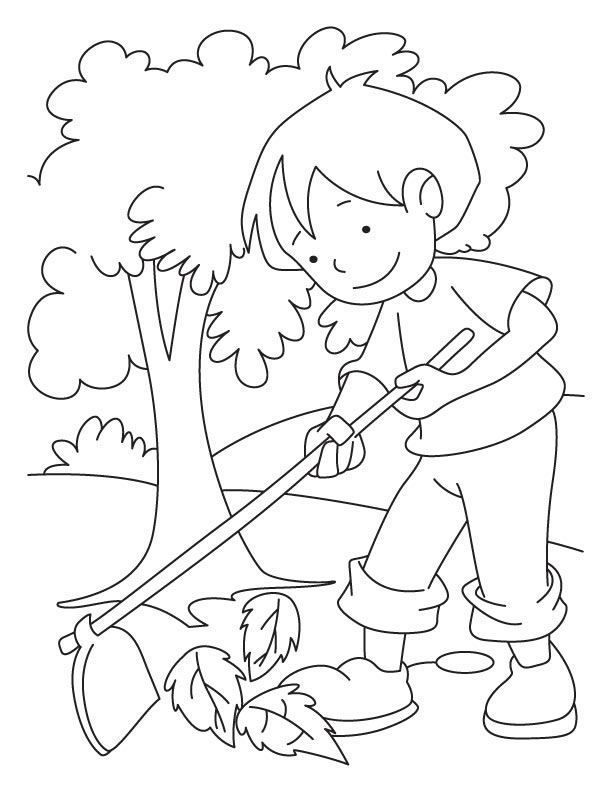 environmental coloring pages | Environment daycoloring pages download and print for free