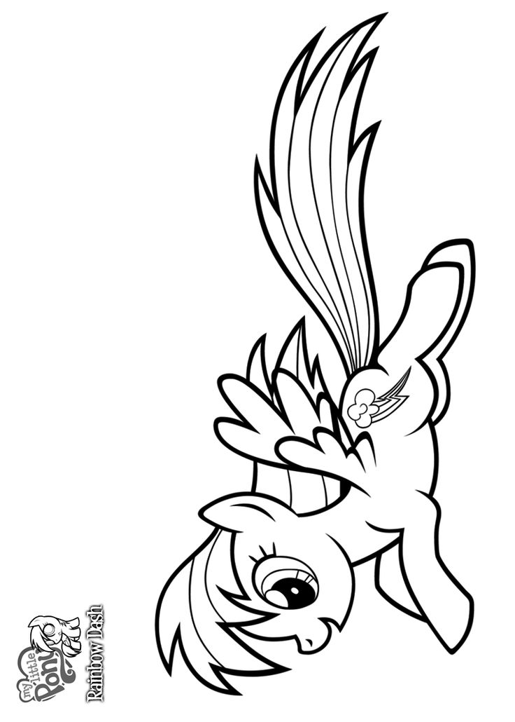 dash coloring pages - photo#33