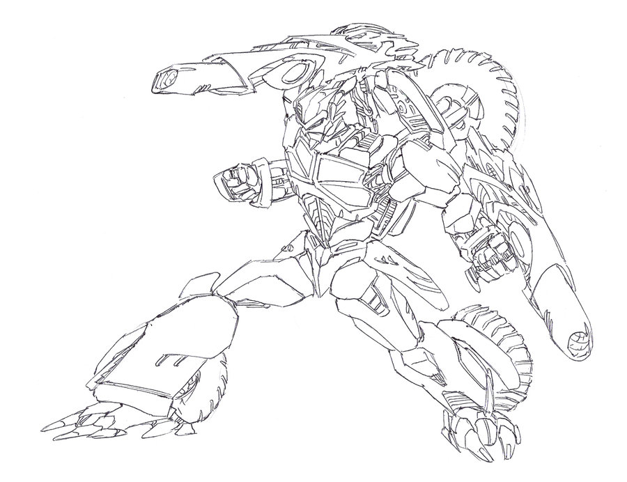Halo coloring pages to download and print for free for Halo 3 coloring pages