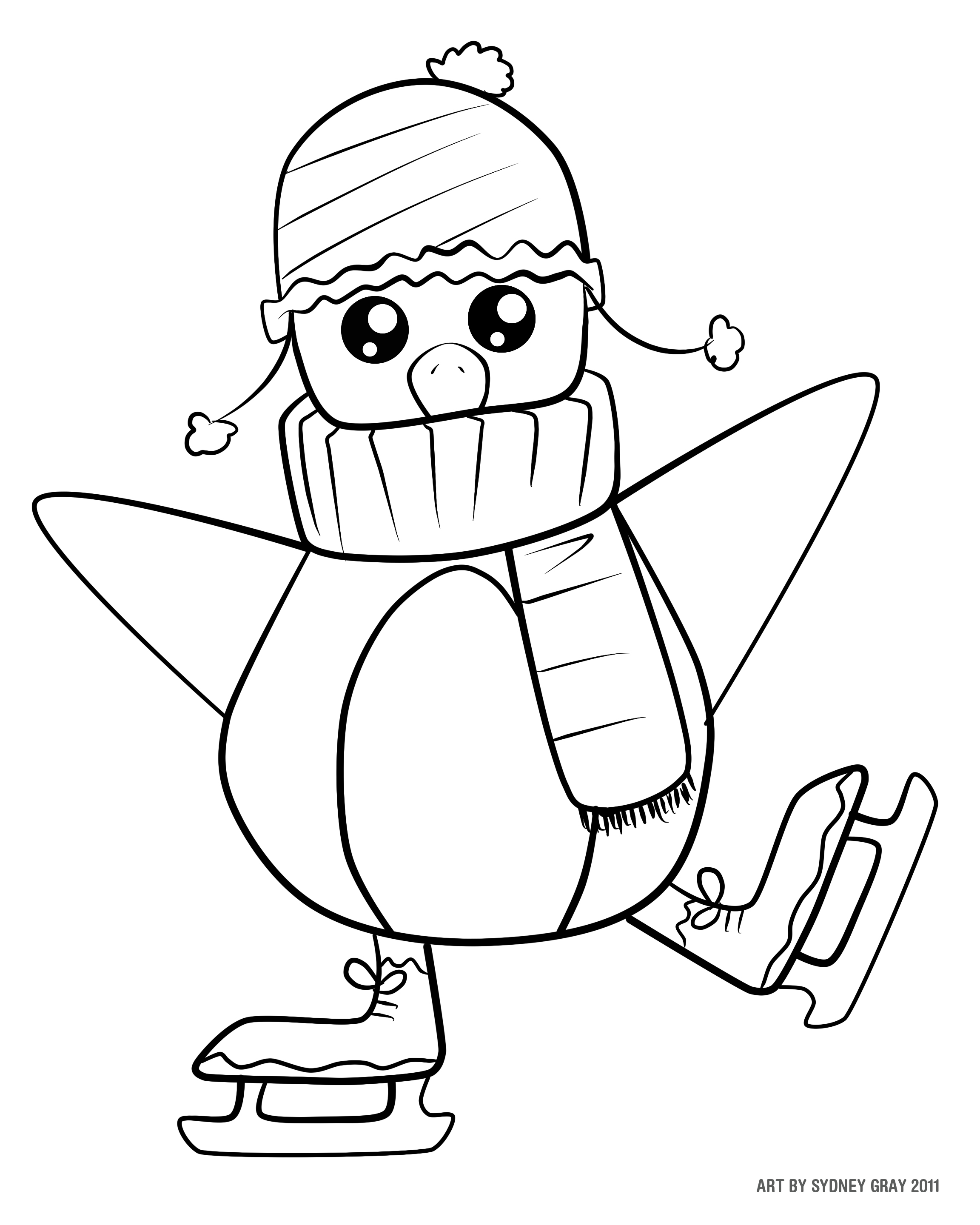 December Coloring Pages To Download And Print For Free December Coloring Pages
