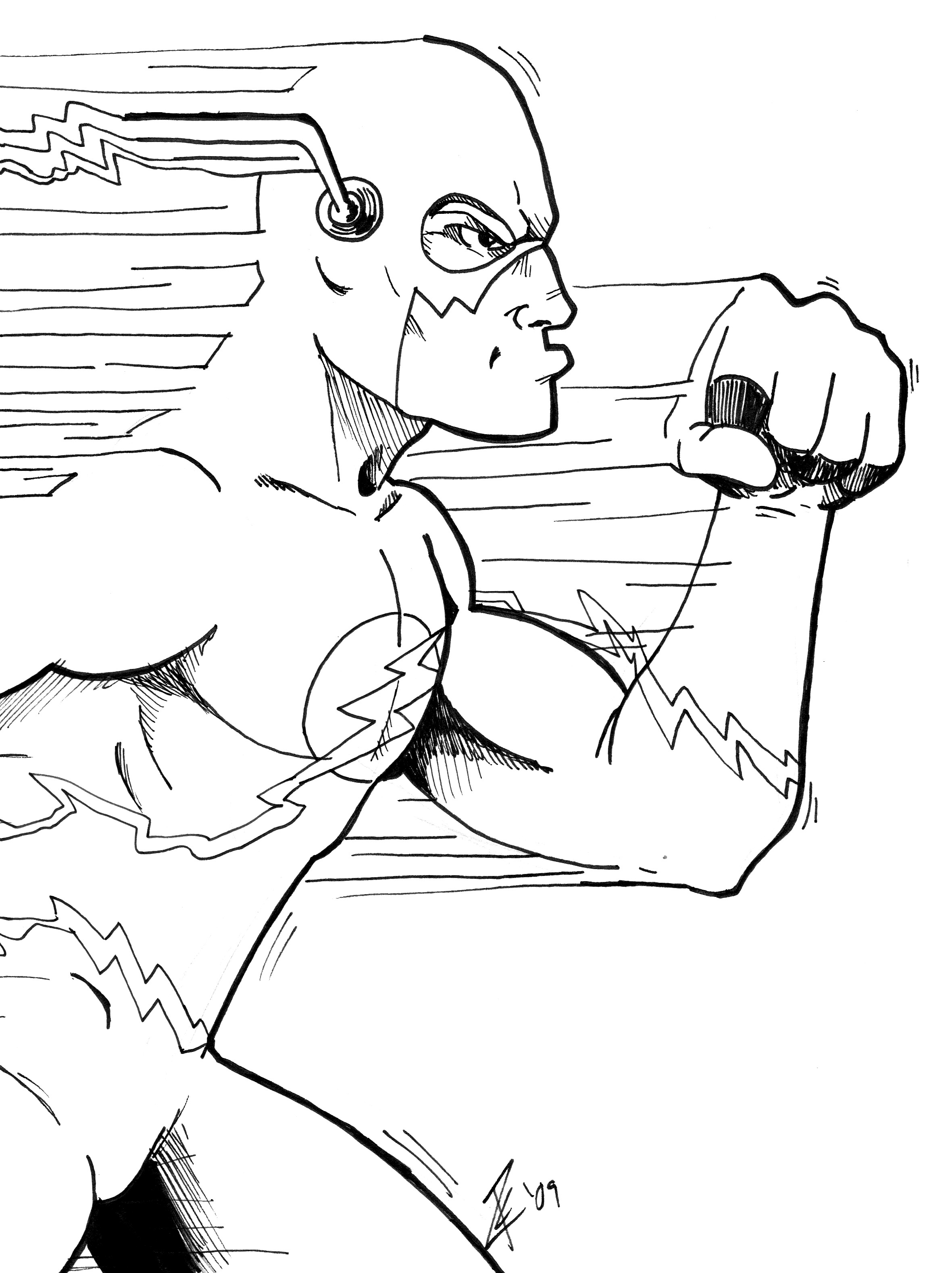 dc universe coloring pages dc comics flash coloring pages download and print for free