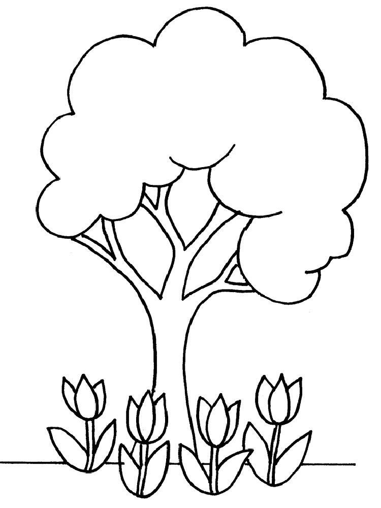 besides the process of coloring is also a great stress reliever for parents or adults thus simple coloring pages can benefit both kids and parents in a