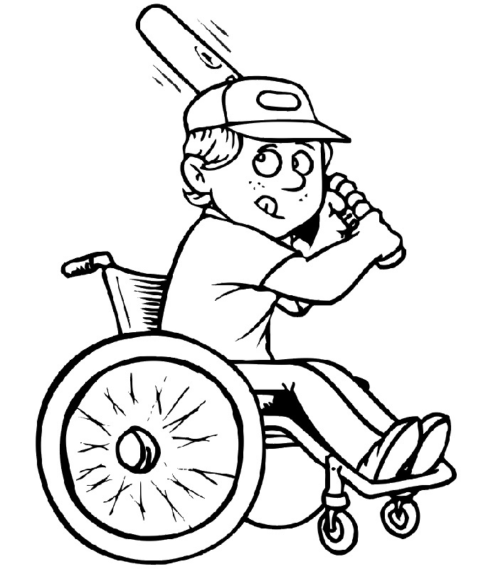 coloring pages for children to color | Athletes coloring pages download and print for free