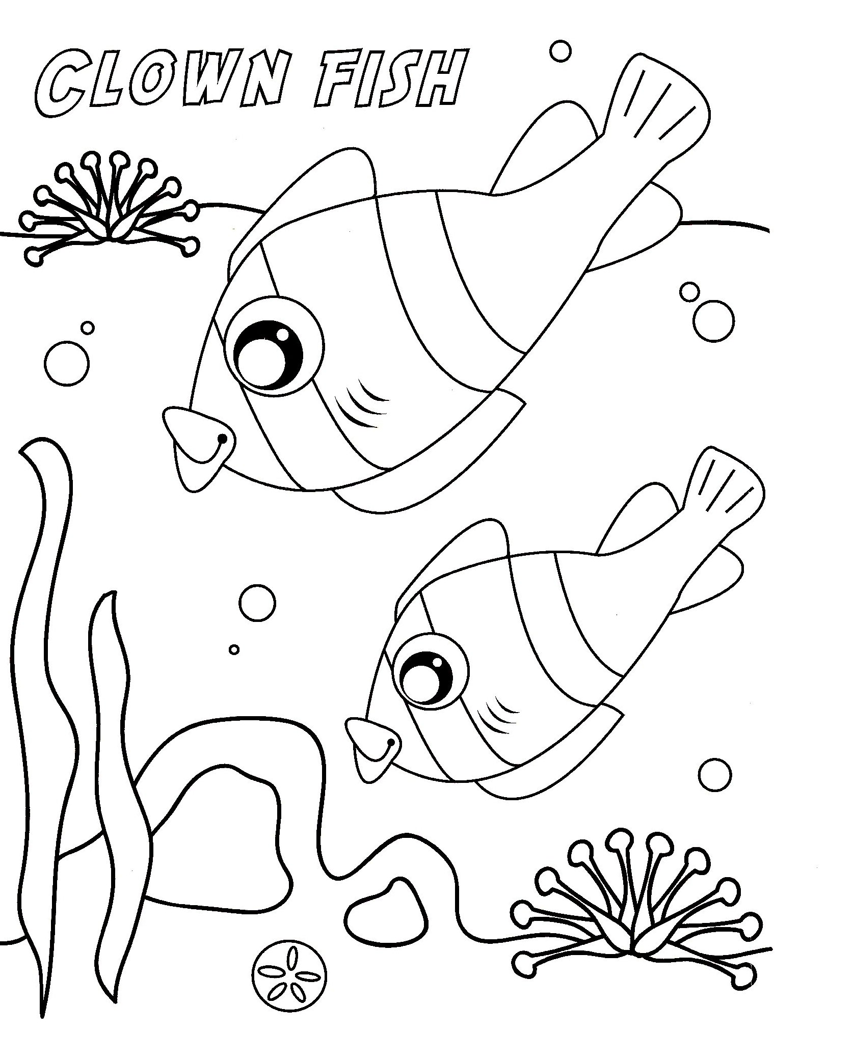 sea life coloring pages awesome deep sea creatures coloring pages