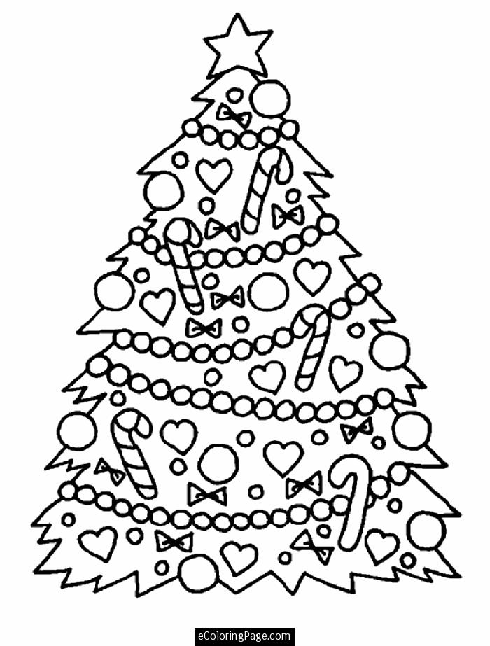 Happy christmas coloring pages download and print for free