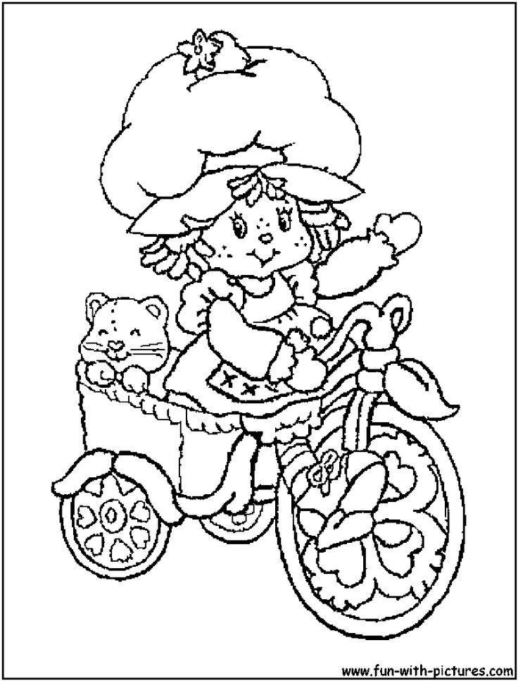 free printable 1950s coloring pages - photo#21
