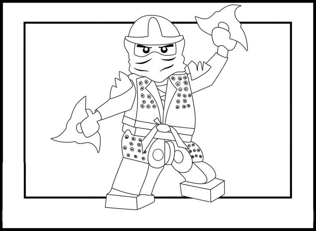 ninja coloring pages 20 coloringstar image 18062