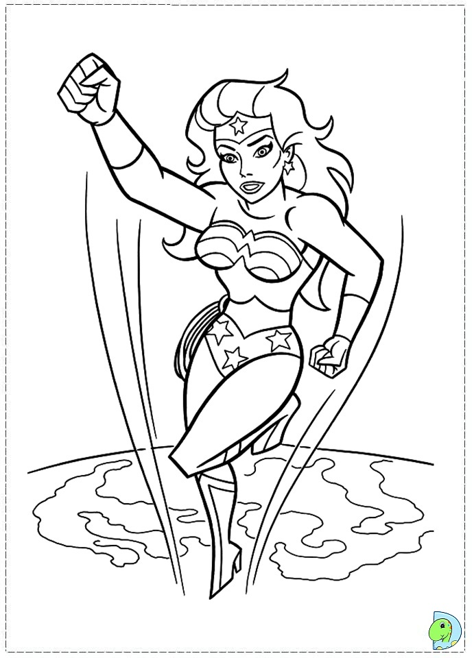 color wonder coloring pages wonder woman coloring pages to download and print for free