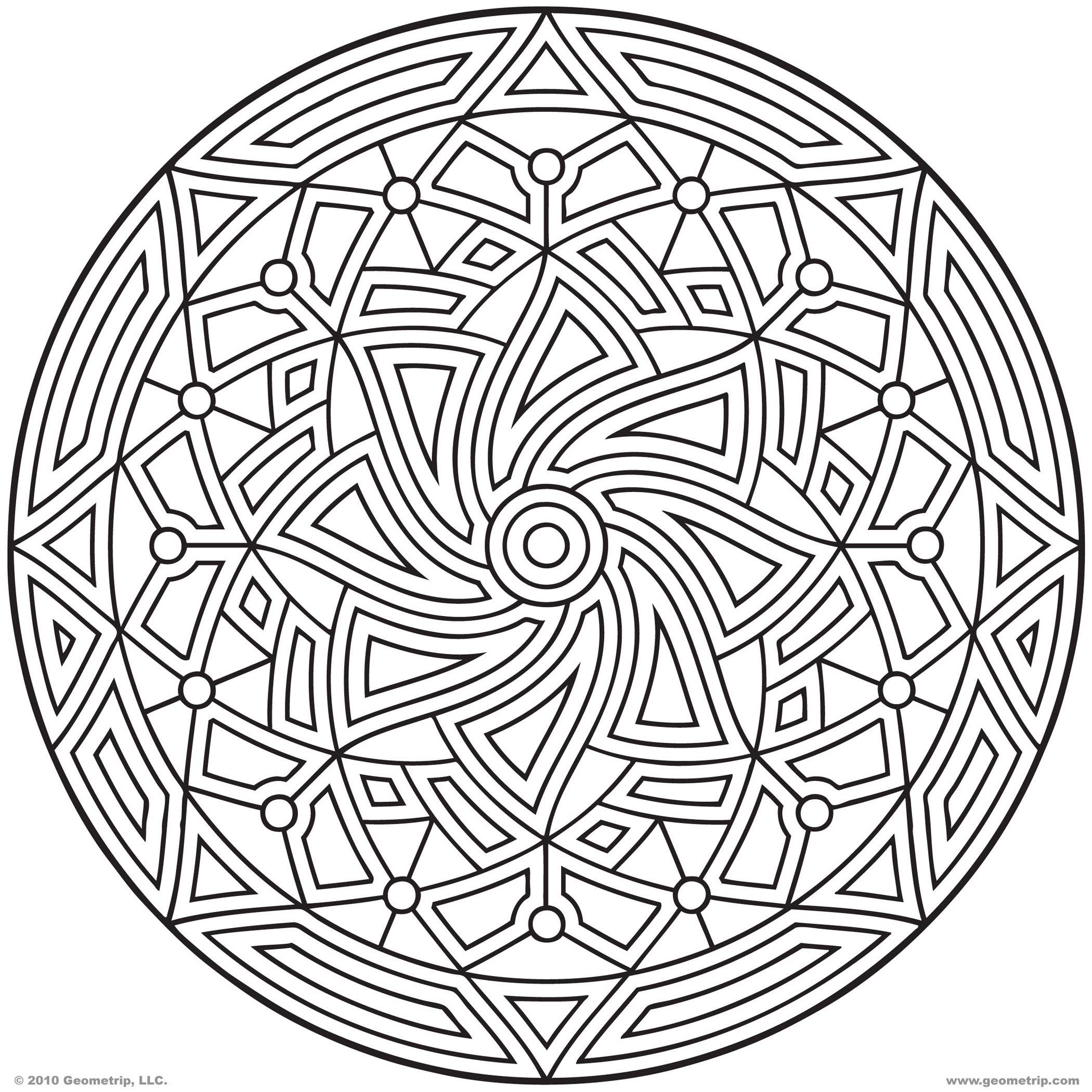 pattern animal coloring pages with color pages - Art Pages To Color