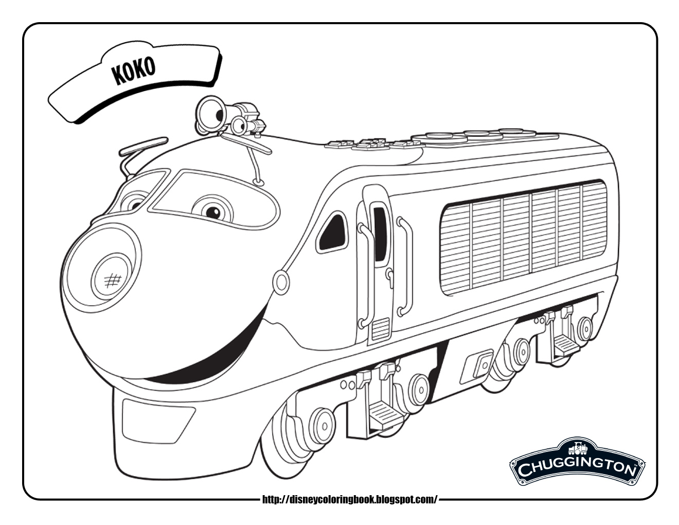 Disney Junior Coloring Pages Miakenasnet