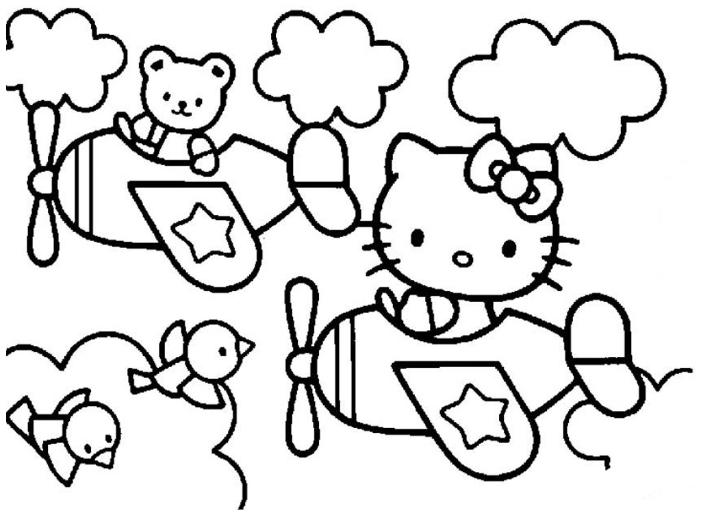 bouquet of flowers coloring pages - Free Children Coloring Pages