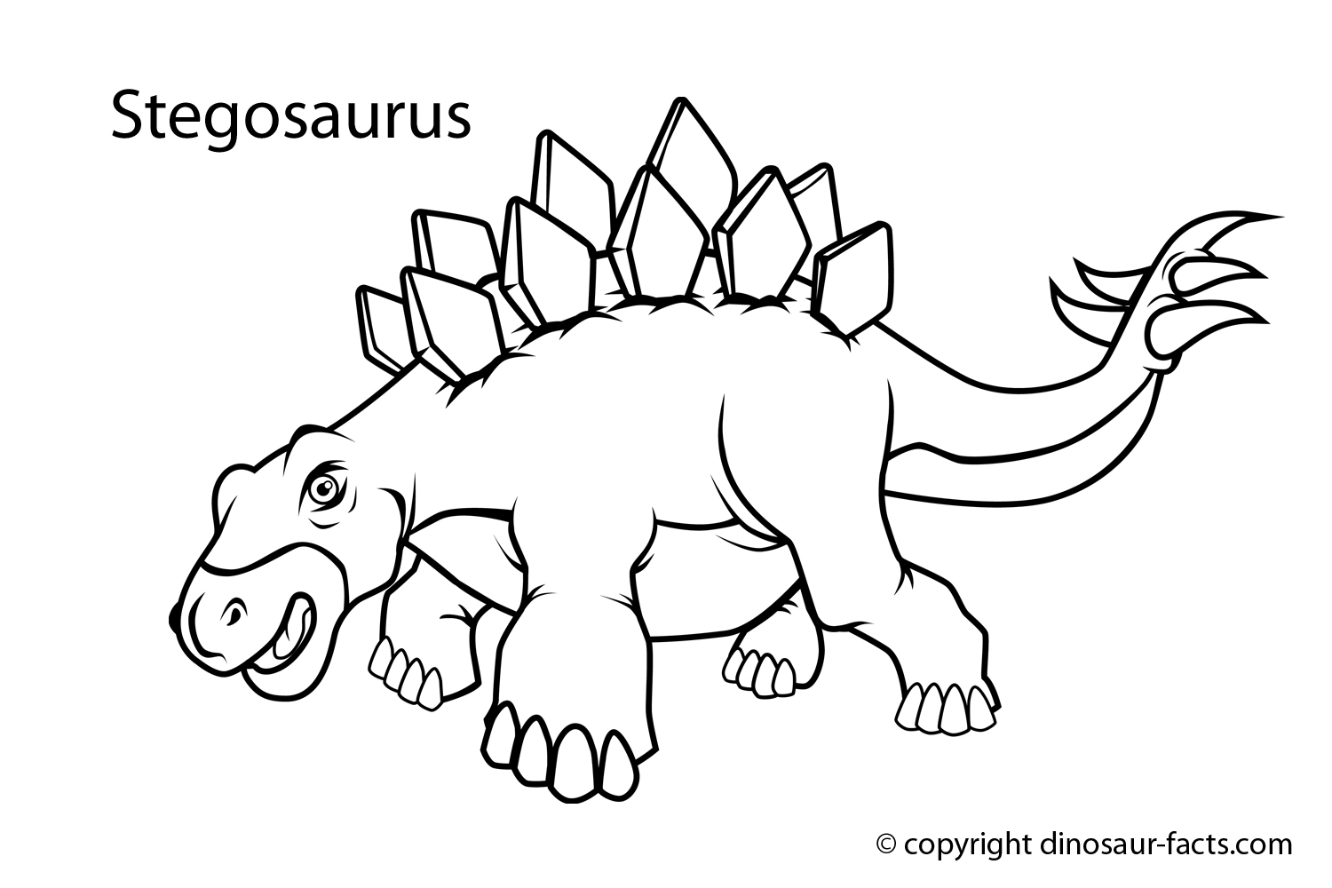Coloring: Dinosaur Coloring Pages To Download And Print For Free