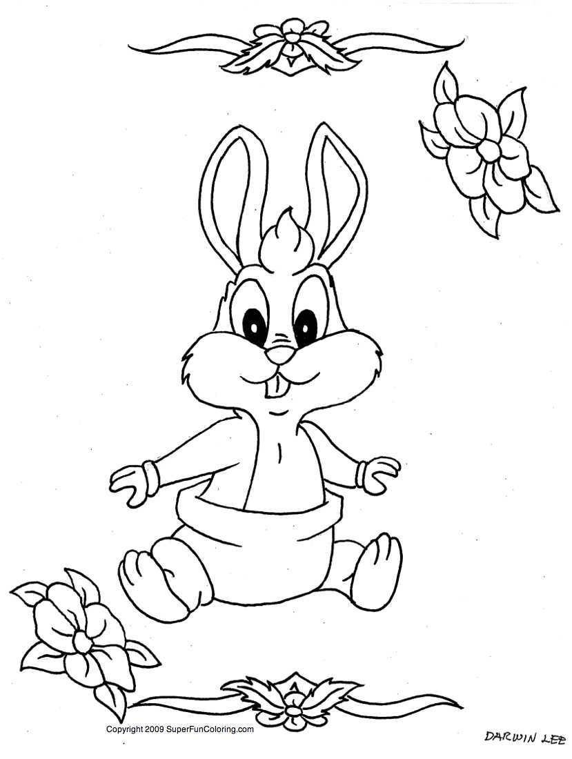 Printable coloring pages cartoon characters - Cartoon Character Coloring Pages