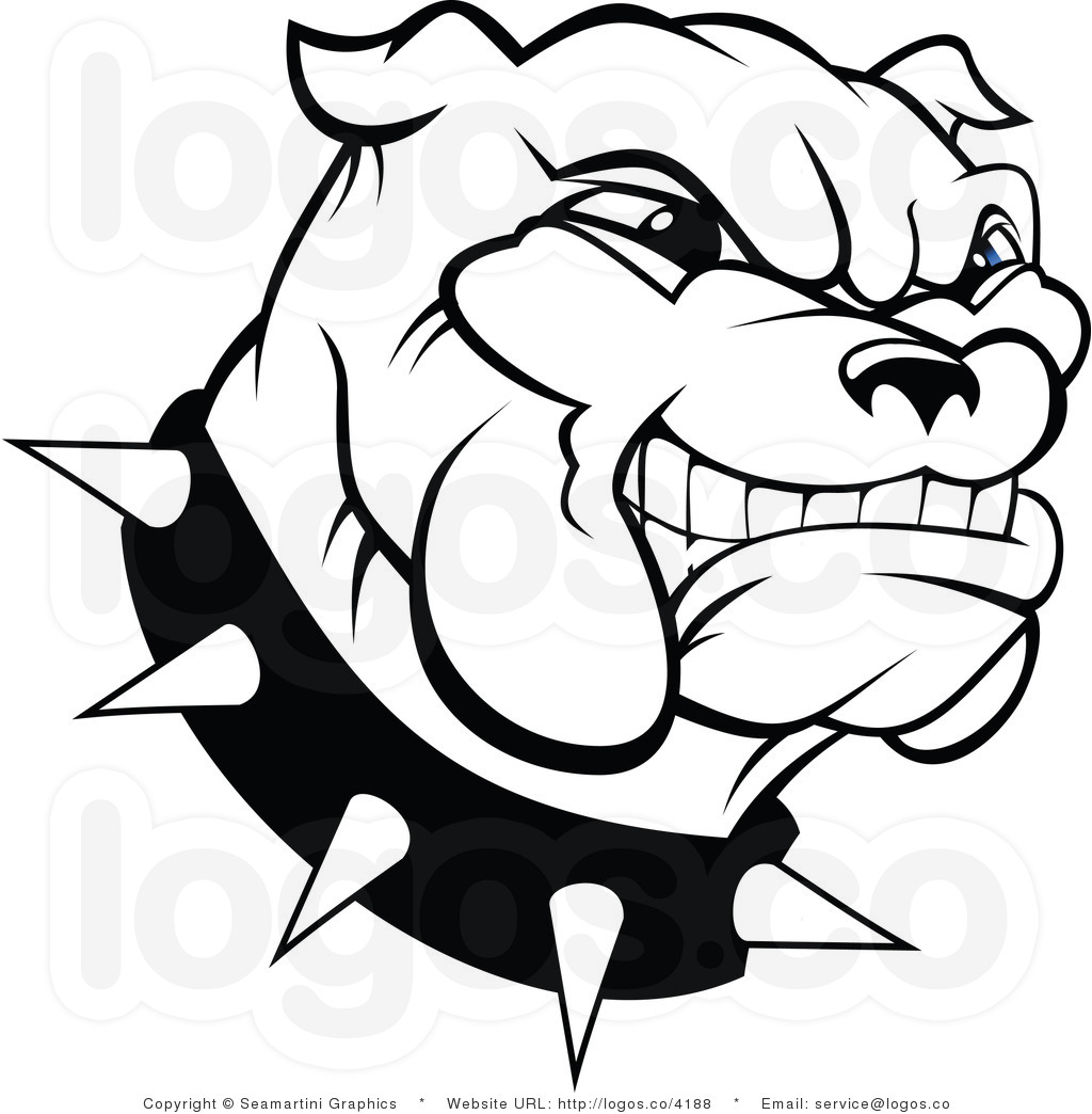 Bulldogs Logo Coloring Pages Coloring Coloring Pages