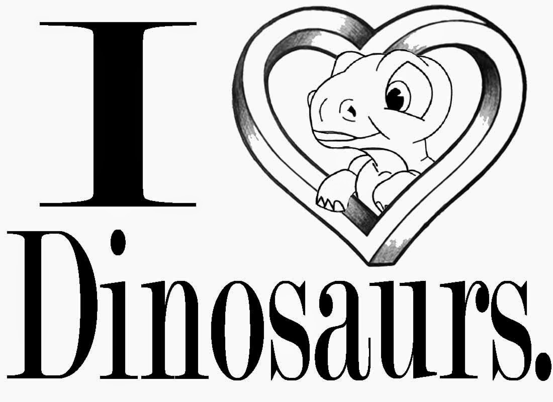 Baby dinosaur coloring pages to