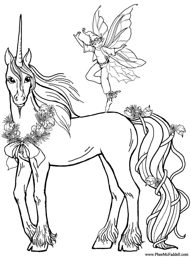 flying unicorn coloring pages - realistic unicorn coloring pages download and print for free