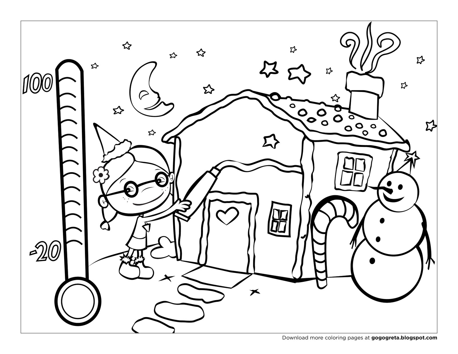 Coloring Pages Holiday Coloring Pages To Print holidays coloring pages download and print for free