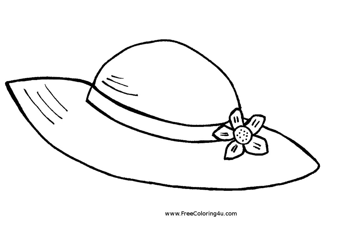 hat coloring pages to download and print for free hungry caterpillar clipart coloring page hungry caterpillar clip art border