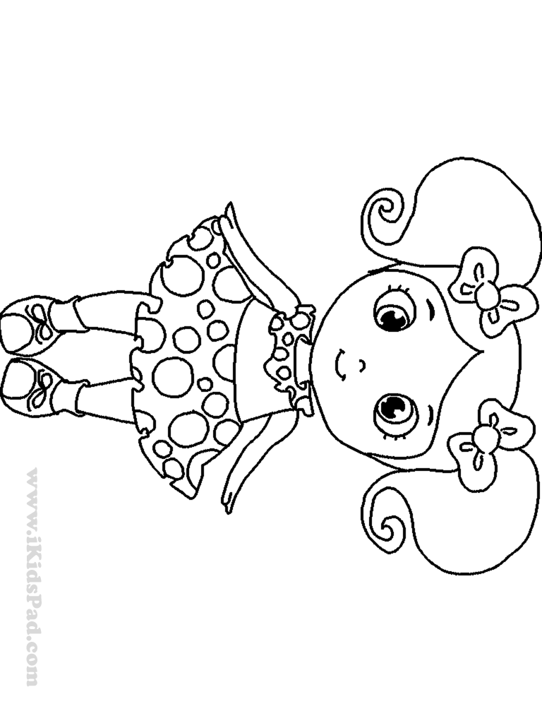 cute printable coloring pages - photo#43
